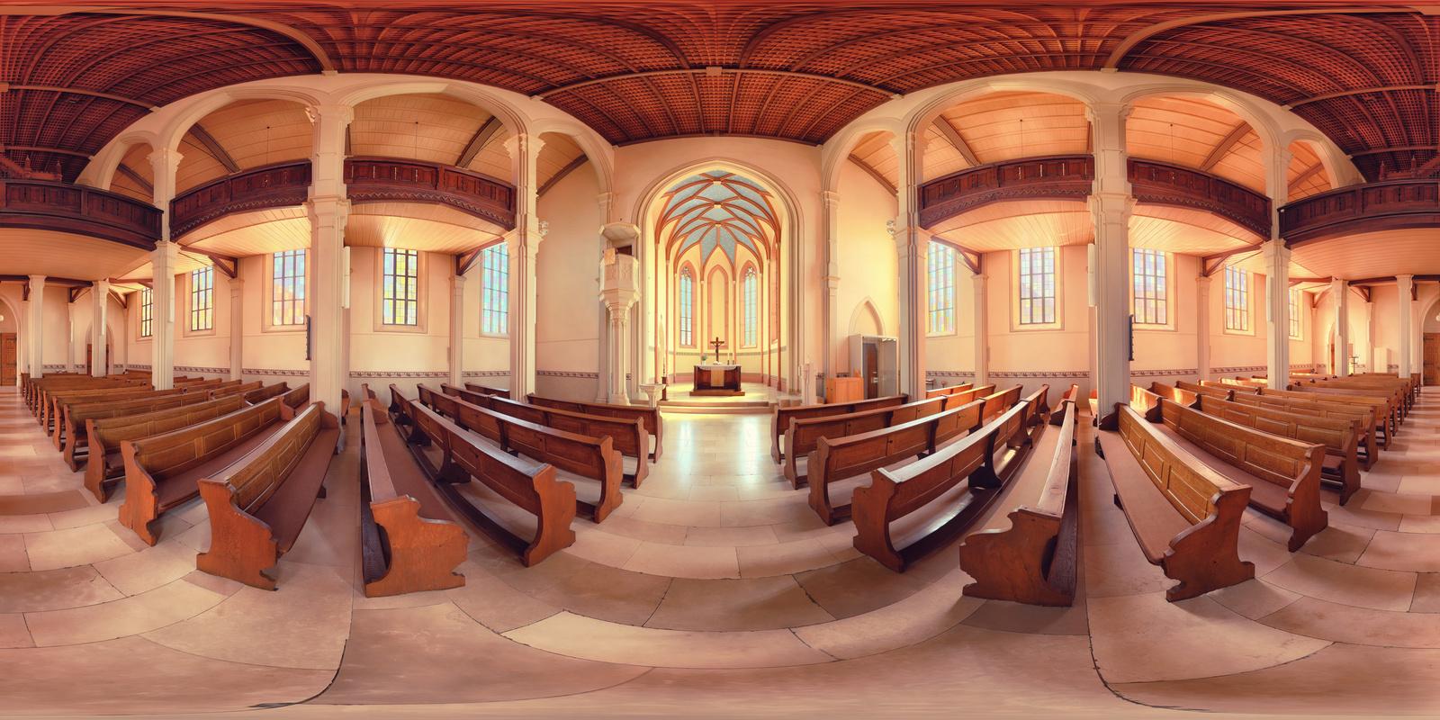 Martinskirche [Kraichtal-Münzesheim]